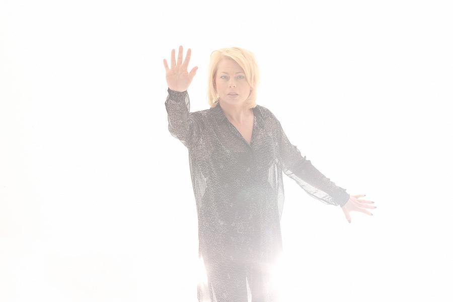 Helena Bergström 1