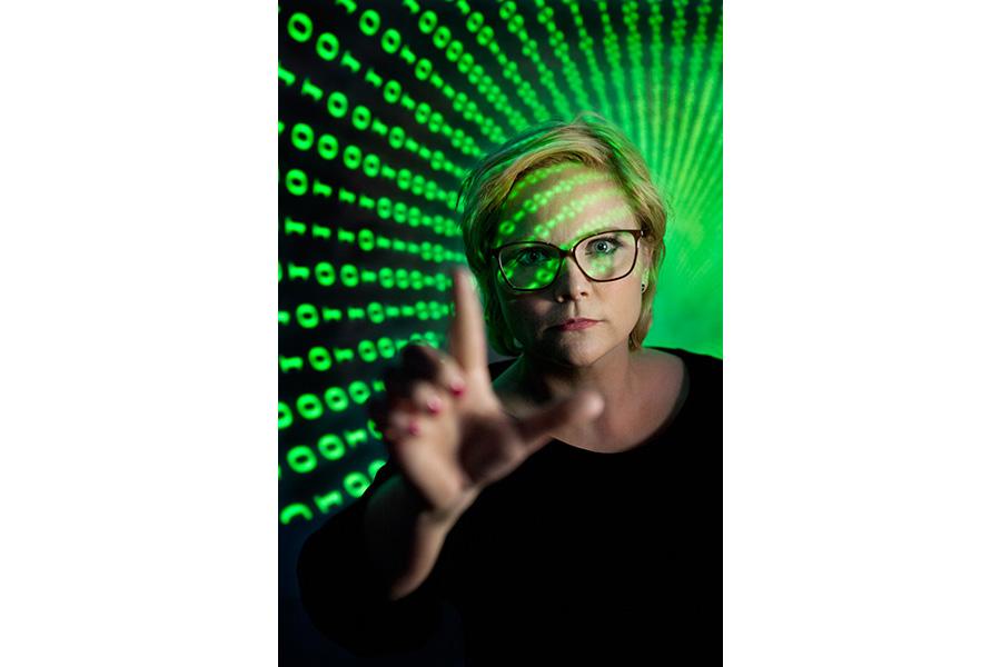 Karin Nygård