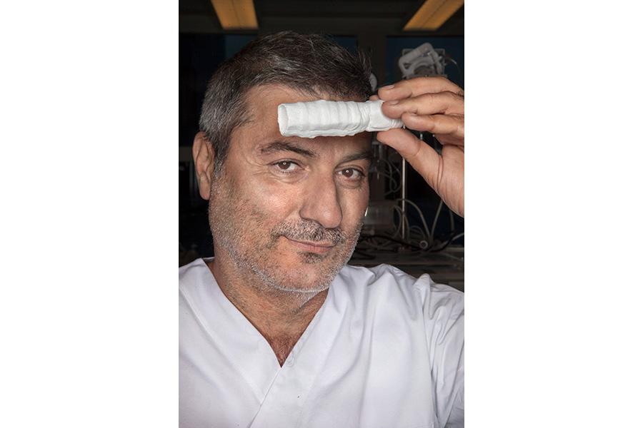 Paolo Macchiarini 2