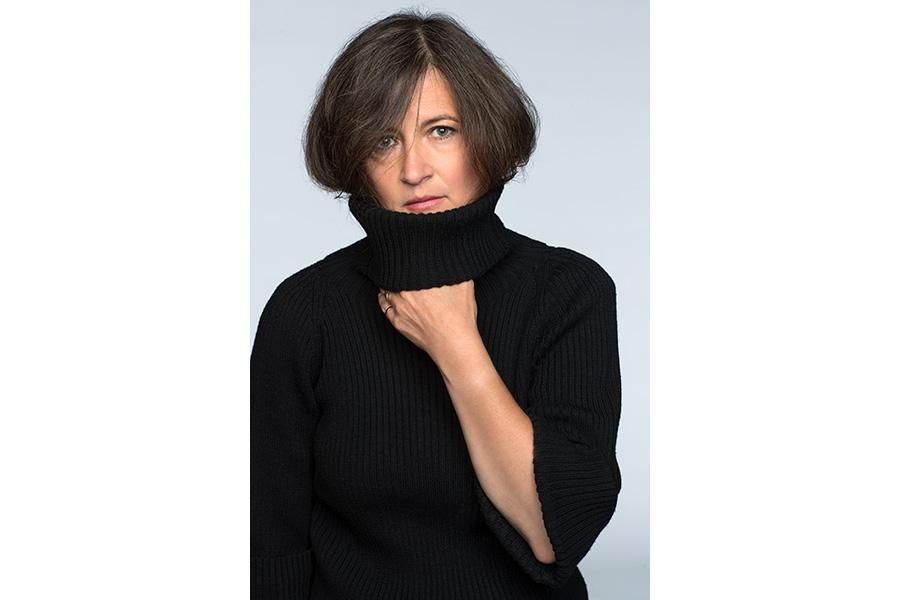 Pernille Fischer Kristensen