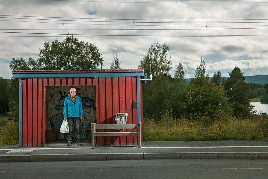 Sture Bergvall
