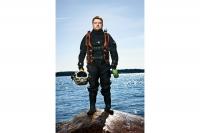 Peter Lindberg, vrakdykare, Ocean X Team